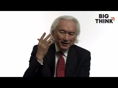 Michio Kaku: How can we predict success in humans?
