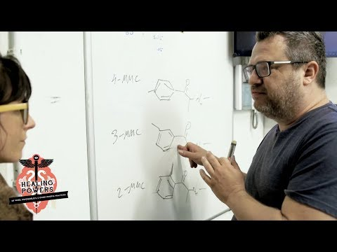 Meet Dr. Zee, a Chemist Trying to Solve All of Life's Problems With Just One Pill | HEALING POWERS