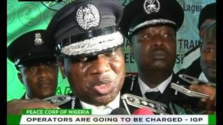 IG POLICE