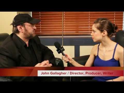Director John Gallagher interview