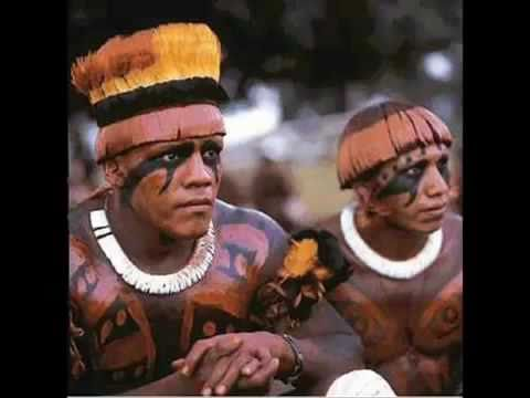 Olmecs were Indigenous Americans not Sub-Saharan Africans 2