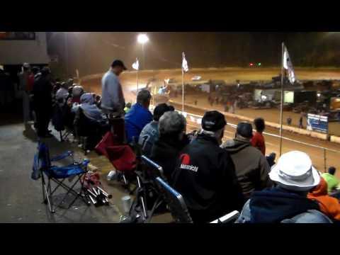 Friendship Motor Speedway(LIMITED SPORTSMAN RACE)  10-01-16
