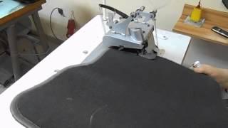 Motohobby.pl - produkcja dywaników samochodowych