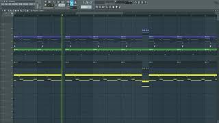 Blueface - Bussdown ft Offset (instrumental) + FLP