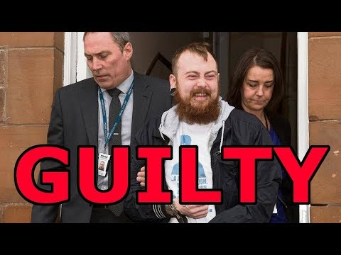 Count Dankula Found Guilty; NOW WHAT?! | BREAKING (Badger)