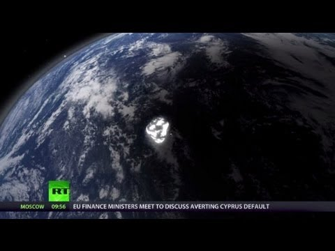 Skyfall: Russian Meteorite Portends More Disasters? (RT Documentary)