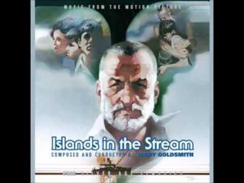 Jerry Goldsmith: Islands In The Stream - The Island