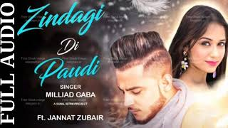Zindagi Di Paudi Song Full Audio