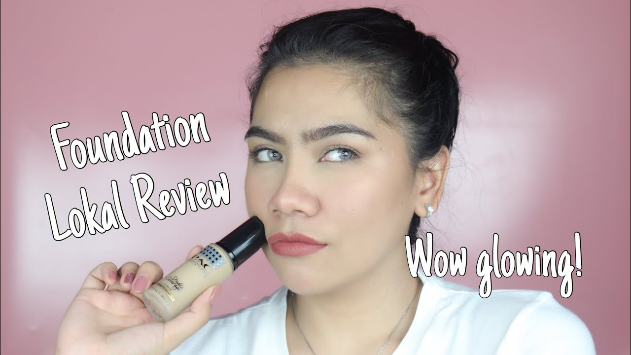 Review Pac Ultra Hd Foundation Lokal Jihan Luxcrime X Rachel Goddard The Ash Putri Full Movies Fun Live Video Action
