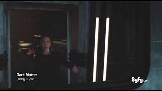 Видеоотрывок 10-го эпизода «Тёмной материи»