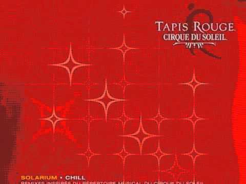 A Tale (Chilluminati Mix) - Cirque Du Soleil