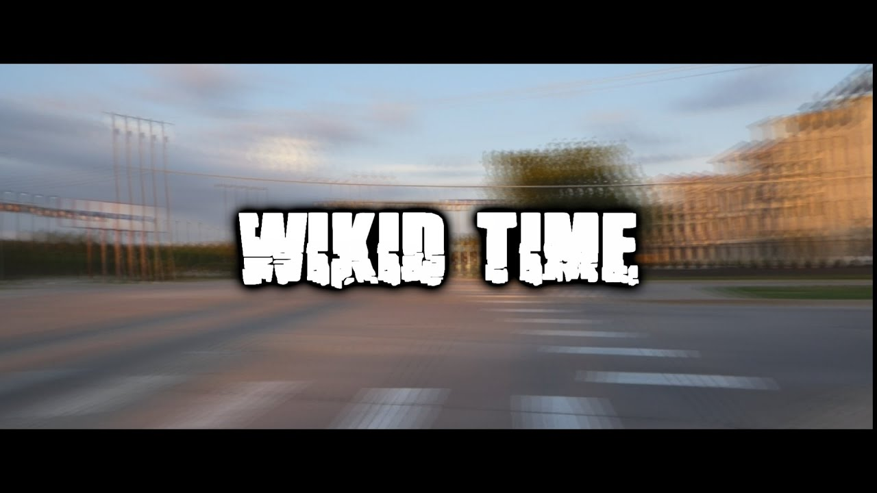 Download Young Wikid - Wikid Time [Official Music Video]