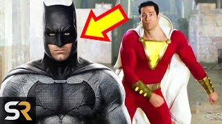 5 Secrets The Shazam Trailer Keeps Hidden