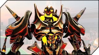 ТРИ НОВЫХ РОБОТА БЕСПЛАТНО.СЕКРЕТЫ КОЛОД - Игра Real Steel World Robot Boxing  # 5 Игра Живая сталь