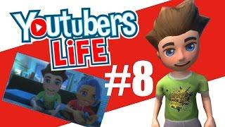 YouTubers Life | Любовное кооперативное прохождение #8