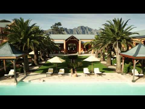 La Residence wins Conde Nast Traveler Readers' Choice Best Hotel in the World