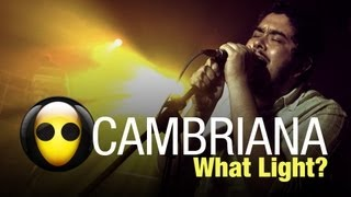 Cambriana - What Light? (ao vivo) Asteroid Bar (Sorocaba/SP)