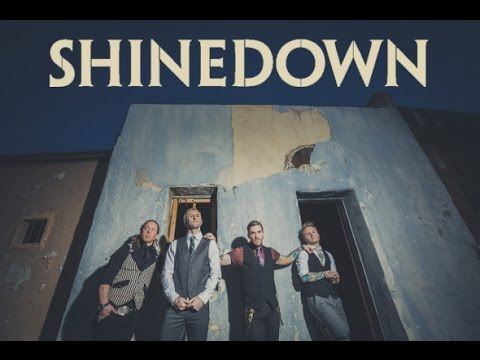 SHINEDOWN EXCLUSIVE INTERVIEW [COMPLETE] - TALKS NEW ALBUM, FORMER MEMBERS, SMITH AND MYERS