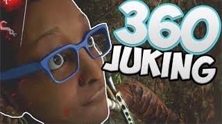 Zapętlaj THE BEST 360s 👌 - DBD Funny Moments 2 | The Silicon Empire