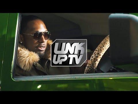 Castillo - Mula [Music Video] Link Up TV