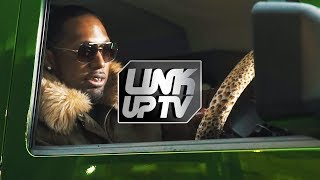 Castillo - Mula [Music Video] Link Up TV