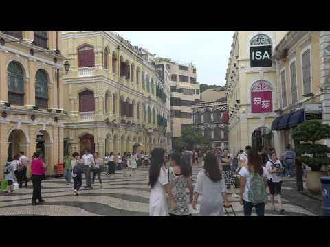 Tough road ahead as Macau gambles on mass tourism