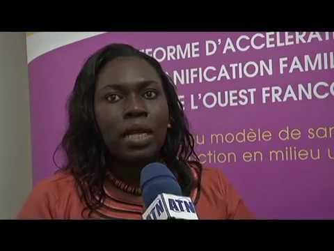 TCI in Francophone West Africa