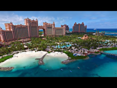 Bahamas Vlog #bahamas #atlantis #atlantisslides #slides
