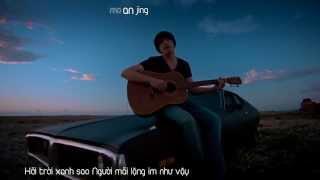 [Vietsub - Kara] Cầu Vồng (Rainbow) - Jay Chou