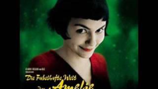 Comptine d'Un Autre Été- Die fabelhafte Welt der Amélie Piano [Large Version 2010]