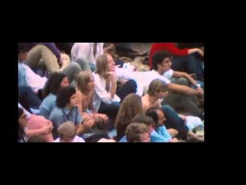 Woodstock 69 Video Montage & Lyrics