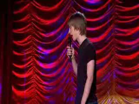 Daniel Sloss on the Paul O'Grady Show