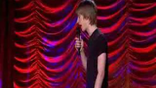 Daniel Sloss on the Paul O'Grady Show