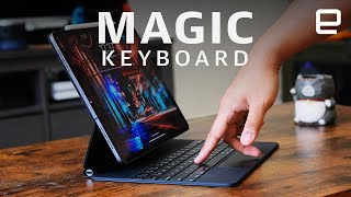 Apple Magic Keyboard review: Blurring the line between iPad and MacBook