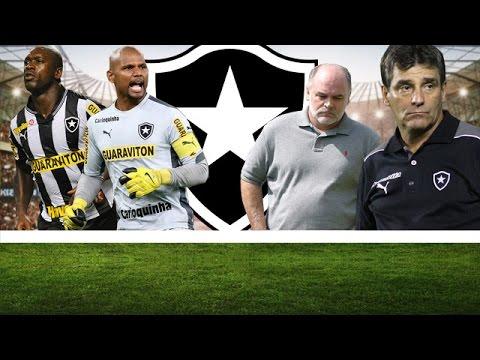 Retrospectiva 2014: Botafogo teve ano para esquecer