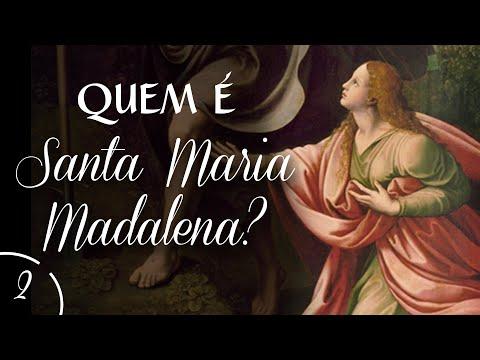 1º dia | Tríduo ao Amor Esponsal | Quem é Santa Maria Madalena? | Instituto Hesed