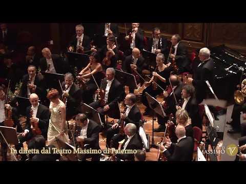 Teatro Massimo Palermo - Concerto Capodanno 2018