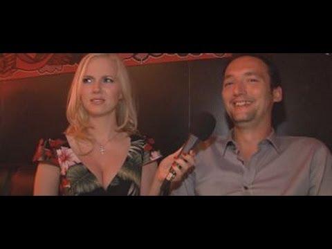 Feesten Met Ancilla - FHM Buurmeisjesfinale 2012