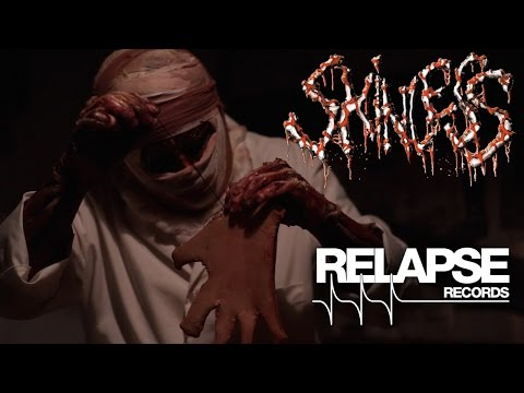 "SKINLESS - ""Skinless"" (Official Music Video)"