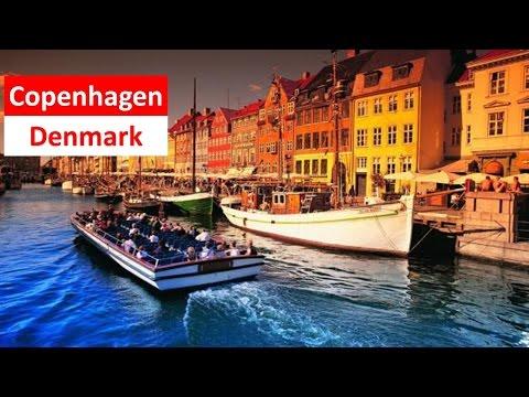Copenhagen Denmark #Vlog 20