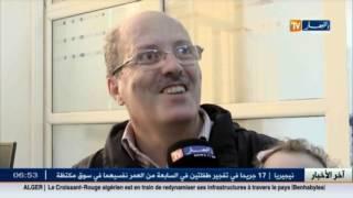 الجزائريون يتهافتون على استخراج جواز السفر قبل رفع رسومه مارس 2017