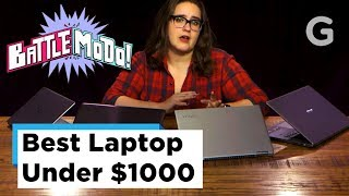 Forget the Apple MacBook Air: What's the Best Laptop Under $1000?