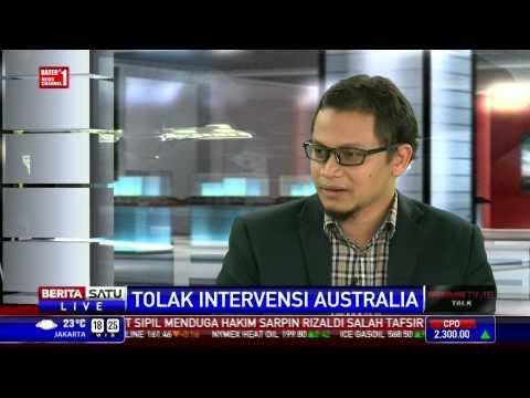 Dialog: Tolak Intervensi Australia # 1