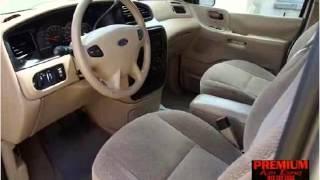 2003 Ford Windstar Used Cars Newark NJ