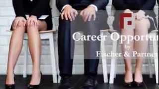 SENIOR SALES ANALYST - Fischer & Partners Recruitment Agency, Bangkok Thailand