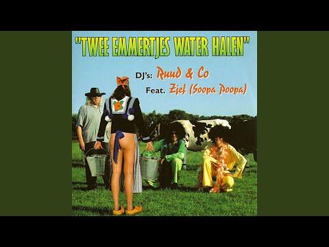 Twee Emmertjes Water Halen (Instrumentale Versie)