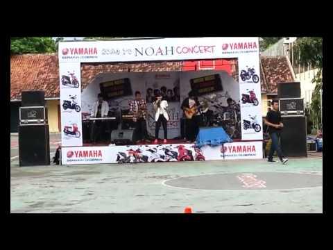 Geisha Cemburumu Keliru cover by Paradizo Band_Final Opening NOAH