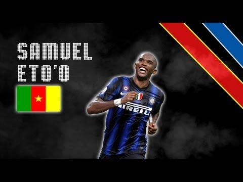SAMUEL ETO'O | Skills, Assists and Goals | Chelsea FC | 2013/2014 (HD)