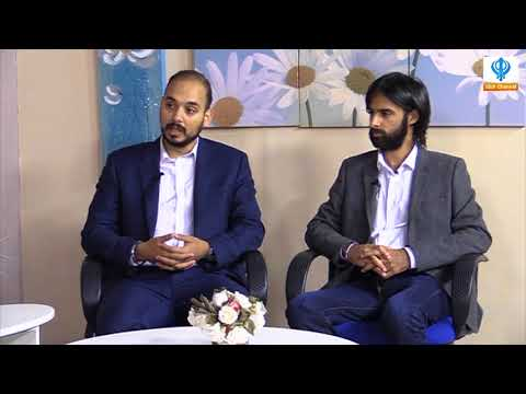 300917 Breakfast Show (London): Guest Interview - The Sikh Press Association