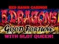 Red Hawk Casino - YouTube
